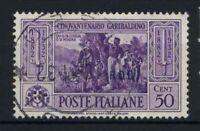 Rodi 1932 Sass. 24 Usato 100% Garibaldi