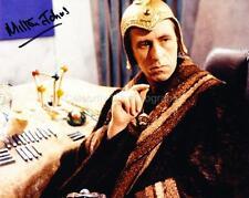 MILTON JOHNS as Kelner - Doctor Who GENUINE AUTOGRAPH UACC (R5254)