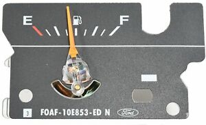 NEW Ford fuel gauge 1990-1991 LTD Crown Victoria Country Squire F0AZ-9305-A