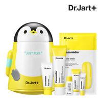 [Dr.Jart+] Ceramidin Cream Play Set - Cream 50ml + 5 types Gift
