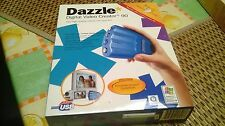 Dazzle Digital Video Creator DVC-90 Video Capture Device and Movie Maker