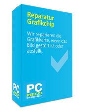 HP Pavilion DV6500 DV9500 DV9600 DV9700  Grafik Grafikkarte Mainboard Reparatur