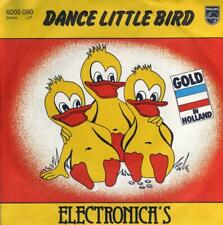Electronica`s Dance Little Bird / The Marching Tin Soldier