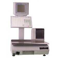 Mettler-Toledo bC-U2 DP, Segment Display mit Fiskal (GdPdU)