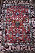 antique tapis caucasien Kuba / Quba Perpedil Caucasian rug, 170 x 110 cm