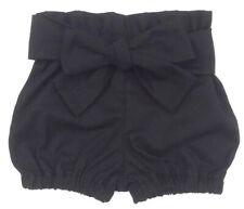 Children's Hight Waisted Shorts