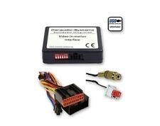 TV free activación DVD cámara de visión trasera codificación de país/Range Rover
