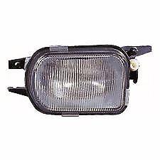 MERCEDES C CLASS W203 2000-2003 FOG LIGHT SPOT LAMP  LH LEFT PASSENGER SIDE N/S