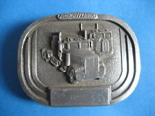 FREIGHTLINER  TRUCKS  BELT BUCKLE (TB85)