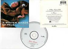 "ANNIE LENNOX ""A Whiter Shade Of Pale"" (CD Single) 1995"