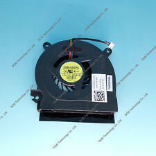 CPU Fan For Dell Latitude E6500 F7Q6 0YP387 DFS551205ML0T New Laptop Cooler Fan