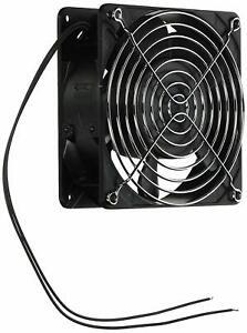 Hoffman A4AXFN Axial Fan