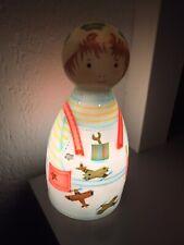 Lampe Veilleuse L'oiseau Bateau
