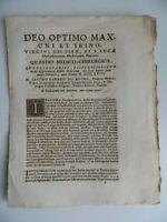 Latin, Quaestio Medico-Peter Barbeu Bourg Comentarios Berthold Quillau 1758