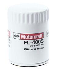 Ford OEM Motorcraft FL400S Oil Filter E4FZ-6731-AB