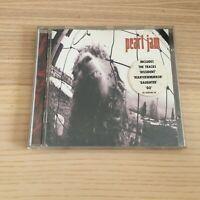 Pearl Jam _ Vs. _ CD Album Orange Disc _ 1993 Epic