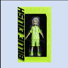 BILLIE EILISH Takashi Murakami X Limited Edition Vinyl Toy Figure Doll IN HAND X