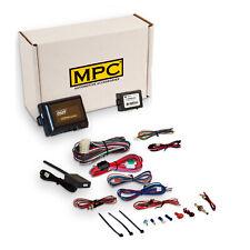 Complete Remote Start Kit Withkeyless Entry For 2001 2005 Honda Civic Fits Honda
