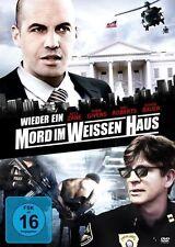 Wieder ein Mord im Weissen Haus, DVD
