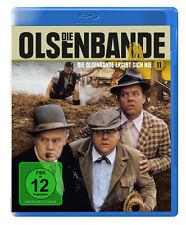 Die Olsenbande ergibt sich nie - 11 Teil - Blu Ray