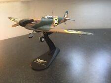 """1/48 Hobbymaster HA7804 – Supermarine Spitfire Mk I """"K9795"""" – RAF Duxford, 1938"""