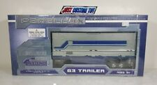 Transformers TFX-02 G3 Trailer for Voyager Class CHUG Optimus Prime (MISB)