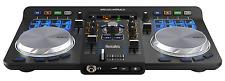 Hercules DJ Universal DJ Controller Bluetooth Connected DJ Controller