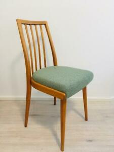 Vintage Czech Dining Chair from 1950s - 4 available