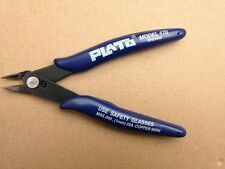 NEW ELECTRICAL WIRE CUTTING TOOL PLATO MODEL 170 SHEARS SNIPS SIDE CUTTERS