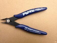 Nueva herramienta de corte de alambre eléctrico Platón Modelo 170 Tijeras Tijeras Cortadores de lado