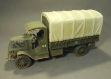 John Jenkins Designs Ww1 The Great War Gwus-03 U.S. Mack Ac Bulldog Truck Mib