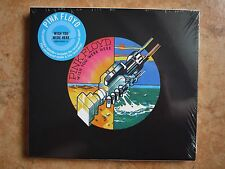 Pink Floyd - Wish You Where Here, 2CD (Experience Edition Remaster)