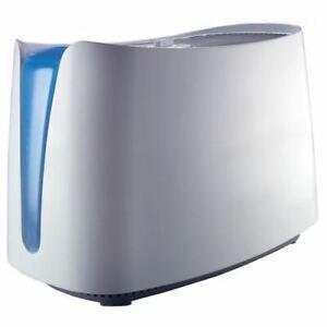 Honeywell Cool Moisture Germ-Free Humidifier HCM-350, White