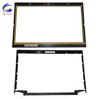 New For Lenovo ThinkPad T450 LCD Front Bezel AP0SR000500 04X5448 + Sheet Cover