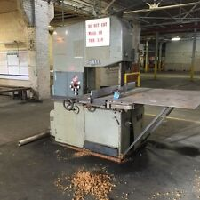 DOALL VERTICAL BAND SAW 2618-3D (29833)