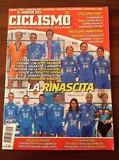 R28> Il mondo del Ciclismo n. 37  2008 - La Rinascita