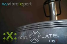 AKTION: Vibrationstrainer Power Plate my7 2013, AKTION 3.800€ netto bis 20.10.17