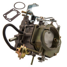 Carburetor Carb For Dodge Chrysler 318 Engine 2 Barrel V8 5.2L 1967-1980 1967