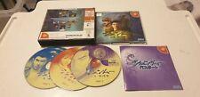 Shenmue for Sega Dreamcast, Japan Import