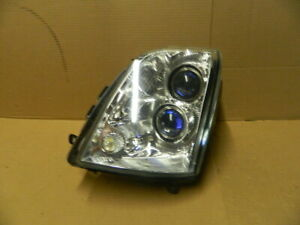 2005-2011 CADILLAC STS HEADLIGHT ASSEMBLY LH drivers side XENON HID
