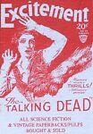 The Talking Dead