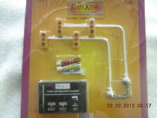 30-1089-2 Double Traffic Light Set New In Package