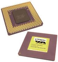 IBM Surepos VIA C3-866aMHz 133x6.5 A350EJ0 CPU 47P9036 1.35v-9512000-07- Process
