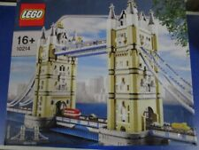 LEGO Creator 10214 Tower Bridge Nouveau neuf dans sa boîte