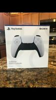 Sony DualSense PlayStation 5 (PS5) Wireless Controller, Ships Now 🚚