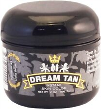 Dream Tan Instant Skin Color Gold Brown #1
