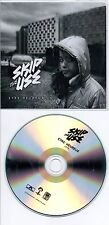 SKIP THE USE RARE PROMO CD ETRE HEUREUX