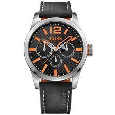 Hugo Boss Orange Men's Paris Watch 1513228 Hb1513228