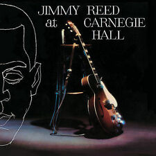Jimmy Reed at Carnegie Hall, REED,JIMMY, Good