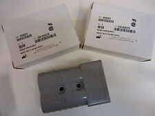 ANDERSON POWER PLUG AND SOCKET CONNECTOR 6320G1 (3 PCS)